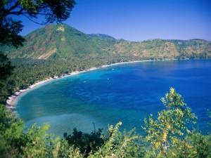 Isla de Lombok (Indonesia)