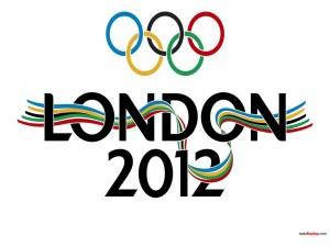 Olimpiadas de Londres 2012