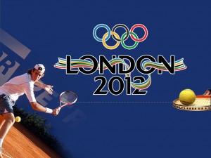Postal: Tenis (Londres 2012)