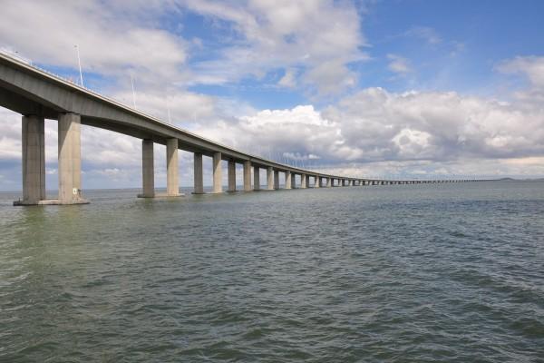 Puente Vasco da Gama (Lisboa, Portugal)