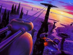 Mundo futurista