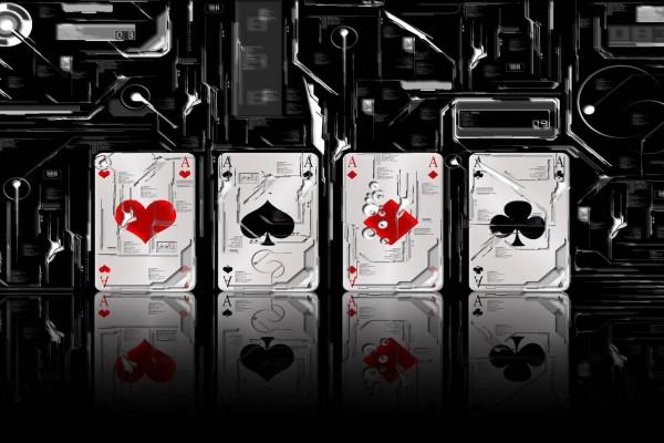 Poker máximo