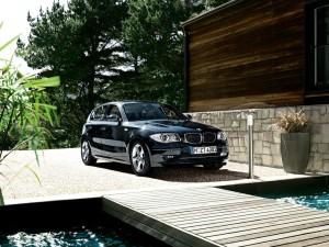 Postal: BMW Serie 1