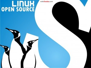 Linux es Open Source