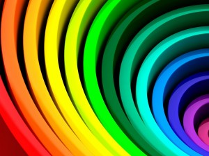 Círculos de colores