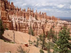 Parque nacional del Cañón Bryce (Estados Unidos)