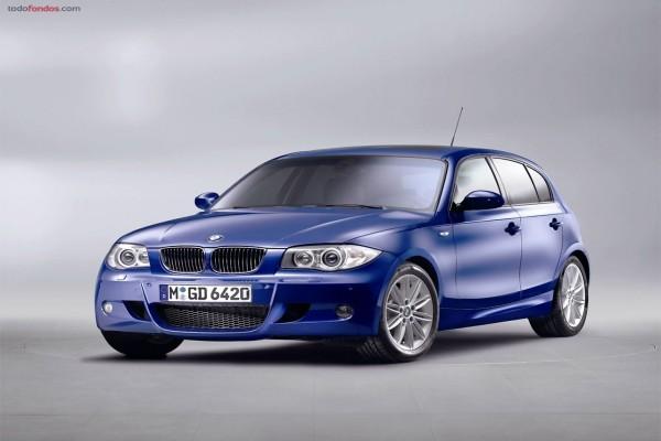 BMW Serie 1 - 130i