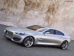BMW CS Concept (2007)