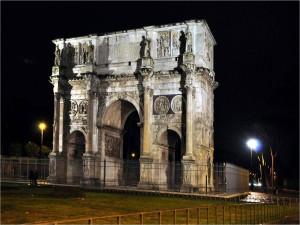 Arco de Constantino (Roma)
