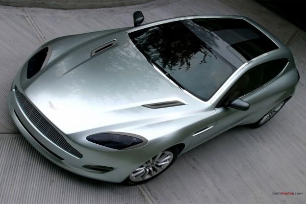 Bertone Aston Martin Jet 2