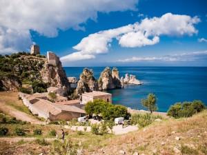 Reserva natural Zingaro (Sicilia)