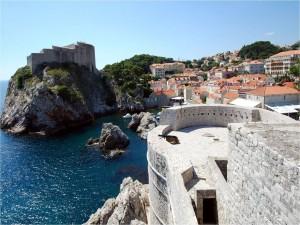 Postal: Dubrovnik (Croacia)