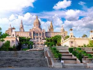 Palacio Nacional (Barcelona)
