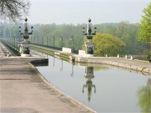 Canal de Briare (Francia)