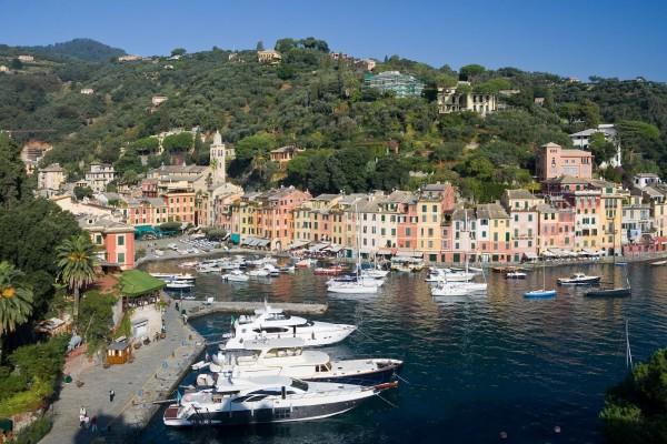 Portofino (Génova, Italia)