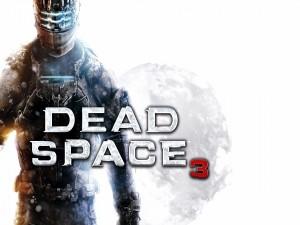 Postal: Dead Space 3: Isaac Clarke y el planeta Tau Volantis