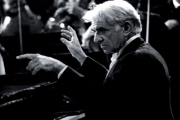 Leonard Bernstein (compositor, pianista y director de orquesta)