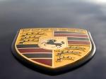 Escudo de la casa Porsche