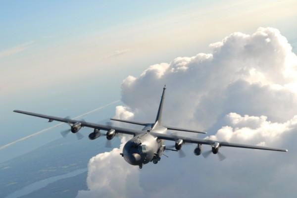Lockheed AC-130U Spooky