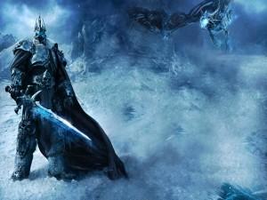 El guerrero del hielo