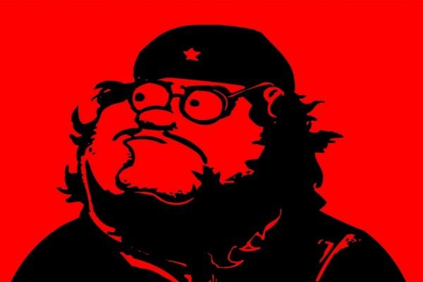 Peter Griffin es... el Che Guevara