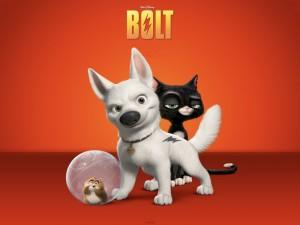 Bolt (película de 2008)