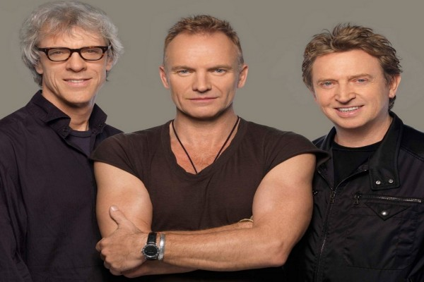 The Police (banda de rock británica)