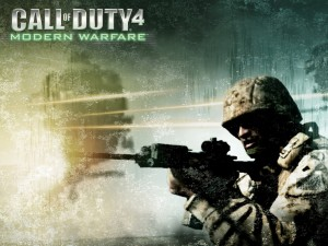 Postal: Call of Duty 4 - Modern Warfare