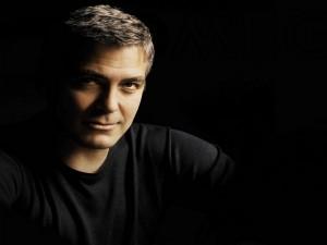 Postal: George Clooney