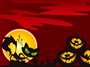 Halloween, ¿preparado para la Noche de Brujas?