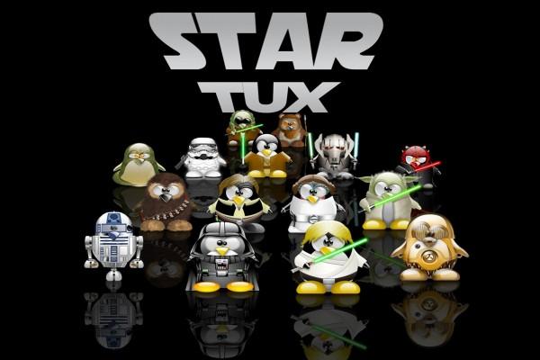 Star Tux