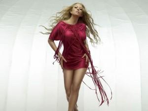 Postal: Mariah Carey