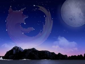 Constelación Firefox