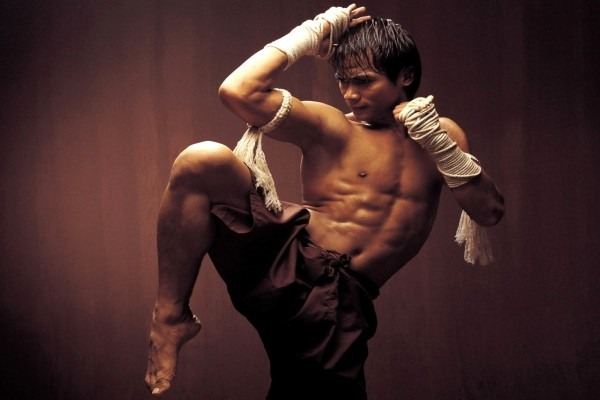 Muay Thai, arte marcial tailandés