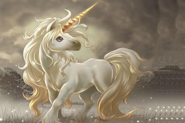 Pequeño unicornio