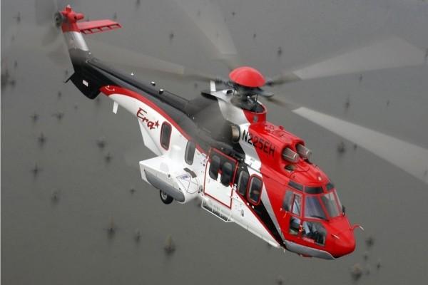 Eurocopter EC225 Super Puma