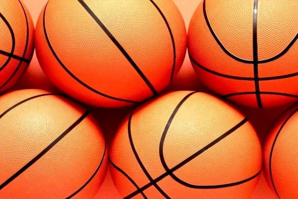 Balones de baloncesto