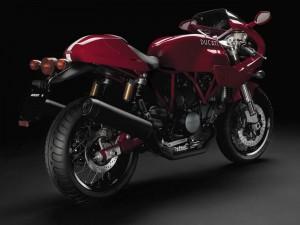 Postal: Ducati Sport 1000 S