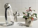 Los objetos del baño tienen vida