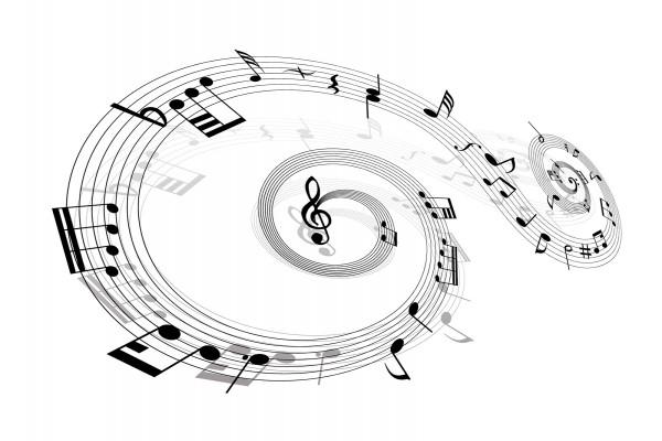 Pentagrama espiral
