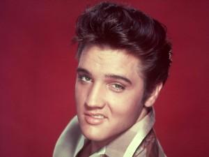 Postal: Elvis Presley