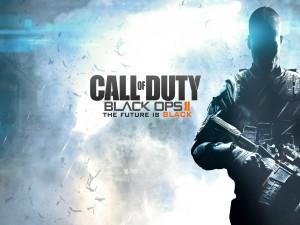 """CoD """"Black Ops 2"""" El futuro es Negro"""