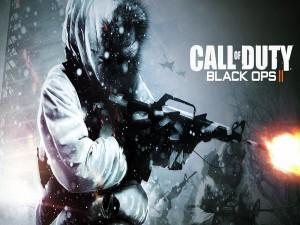 CoD Black Ops 2 - Guerra en la nieve