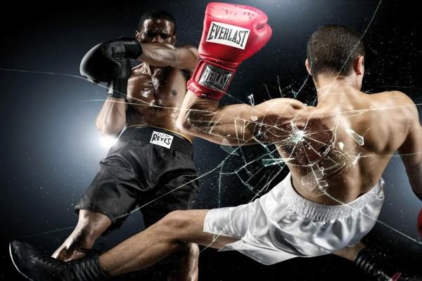 KO (Knock Out) en boxeo