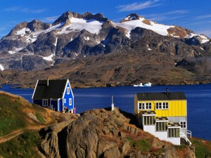 Ammassalik (Groenlandia)