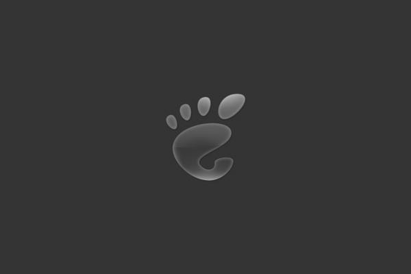 Logo de GNOME