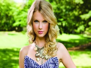 Postal: Taylor Swift
