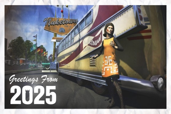 Call of Duty: Black Ops 2 - Nuketown 2025