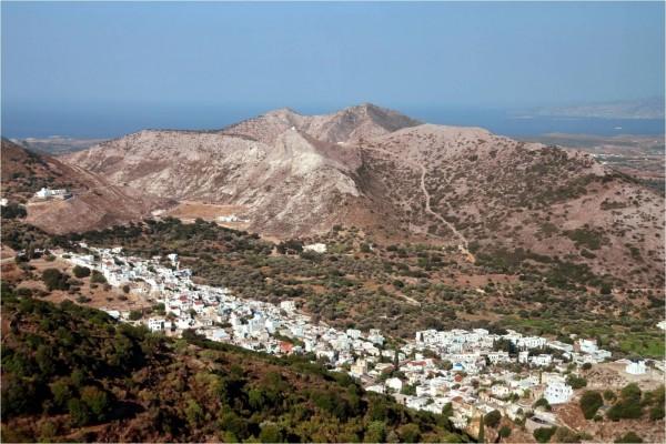 Naxos (isla griega)