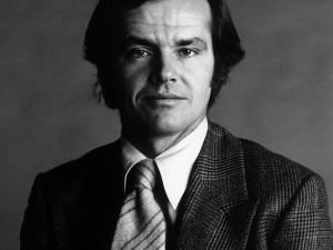 Jack Nicholson de joven